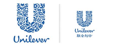 联合利华(unilever)标志形象