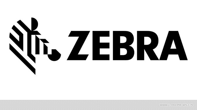 美国斑马技术公司(zebra)新logo图片